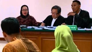 Net17  Rekaman Pembicaraan Ratu Atut Dan Akil Mochtar Dalam Kasus Suap Pilkada Lebak