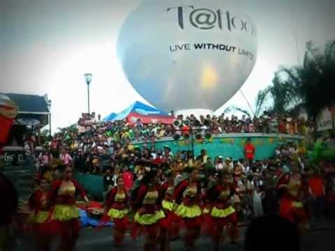 Magayon Festival 2012 : Sunflower Festival of Ligao City (Exhibition)
