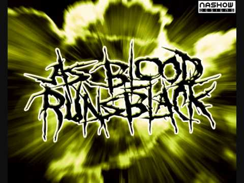 As Blood Runs Black - Airforce One