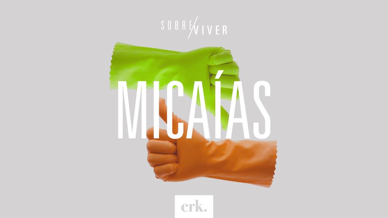 Sobre Viver #295 - Micaías / Ed René Kivitz