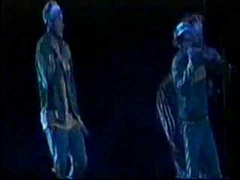 Beastie Boys - Hello Brooklyn (Madison Square Garden)
