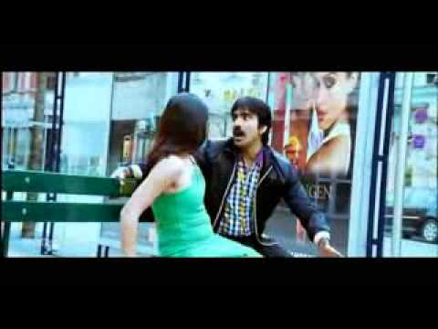 Vaishali Vaishali ~ Telugu Movie Mirapakai Song BluRay 1080p HD  ing Ravi Teja   YouTube