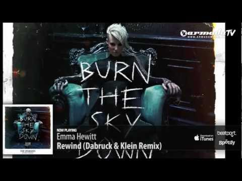 Out now: Emma Hewitt – Burn the sky down (The Remixes)