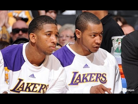 Morris & Goudelock Mix - The 2011 Draft Brothers
