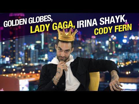 Whatever | #21 Golden Globes, Lady Gaga, Irina Shayk, Cody Fern