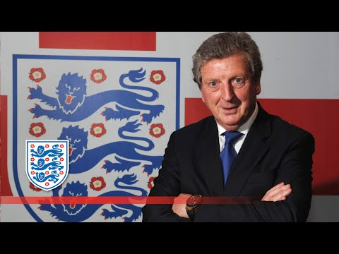 Roy Hodgson's England hopes for 2015 | FATV News