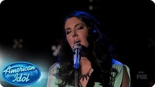 "Download Lagu Kree Harrison Performs ""What The World Needs Now Is Love"" - AMERICAN IDOL SEASON 12 Gratis STAFABAND"