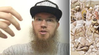 Video: In John 8:7, did Jesus acknowledge Stoning as Capital punishment? - Saajid Lipham
