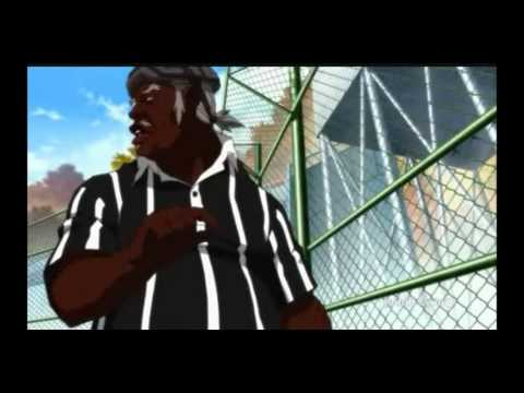 Uncle Ruckus Season 3 Moments video