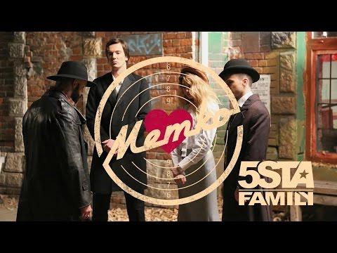 5sta Family Метко retronew