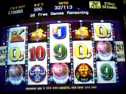 online slot american poker