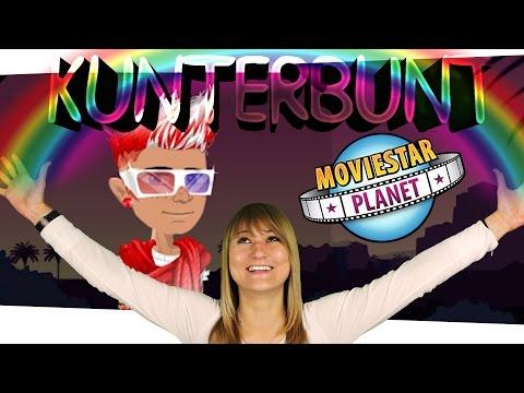 ►Kunterbunt◄ Let's Play MovieStarPlanet mit Miri #008