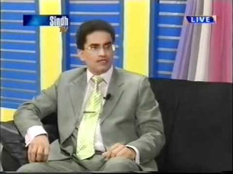 Sindhi Numerology in Pakistan by World Renowned Pakistani Numerologist Mustafa Ellahee STv.P2