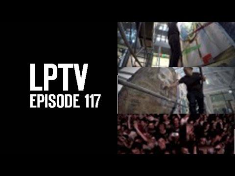 LPTV: CARNIVORES TOUR - PART 4 | Linkin Park