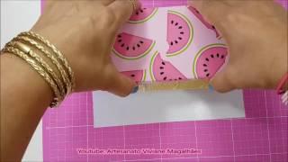 Mẹo làm hộp đựng bút CỰC XINH và ĐƠN GIẢN