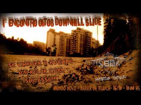 I ENCONTRO DOWNHILL SLIDE 88