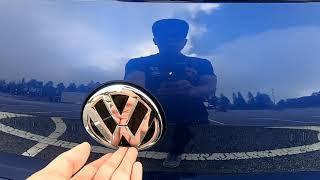 Part 1 : VW Golf R MK 7.5 Walkaround. | Ekplorasi Conti | #Cardock