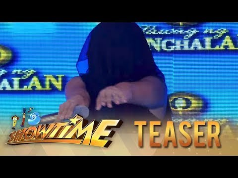 It's Showtime August 16, 2018 Teaser