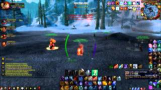 Wow sulvus mage fire 3.3.5 Loewy