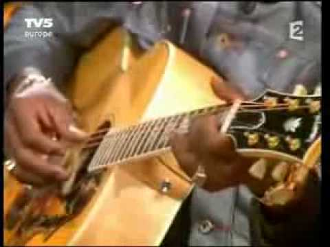 Buddy Guy&Cat Power - Come On In My Kitchen