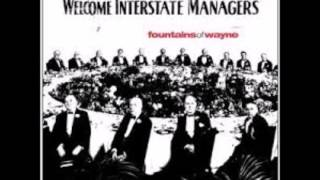 Watch Fountains Of Wayne Valley Winter Song video