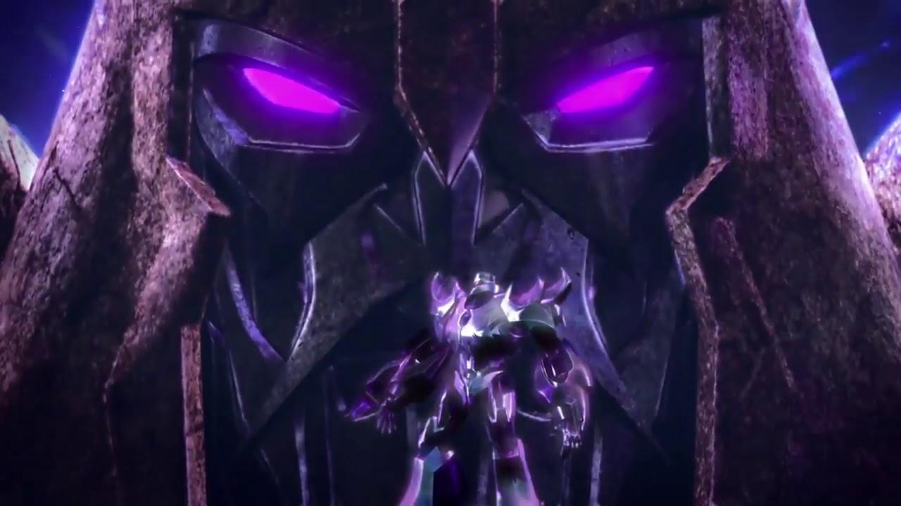 Transformers Prime Predacon Rising Full Movie Part 2 In Hindi In HD. @Transformers Facts @Predators
