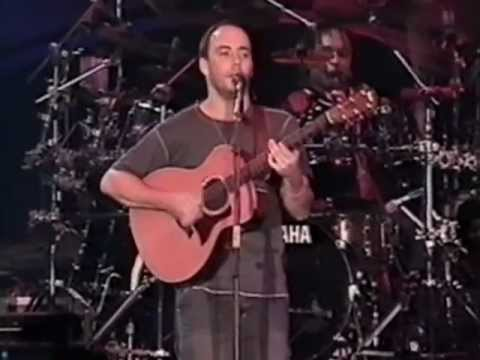 Dave Matthews Band - 7/12/00 - Giants Stadium - [Full Video] - [Remastered]