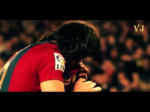 Lionel Messi - De un chico normal a una leyenda