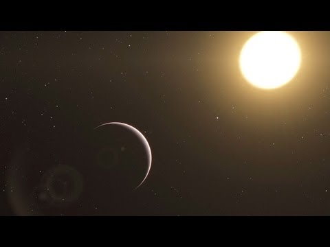 Exoplanet Tau Boötis b Probed With New Technique, Surprising Results | ESO HD Video