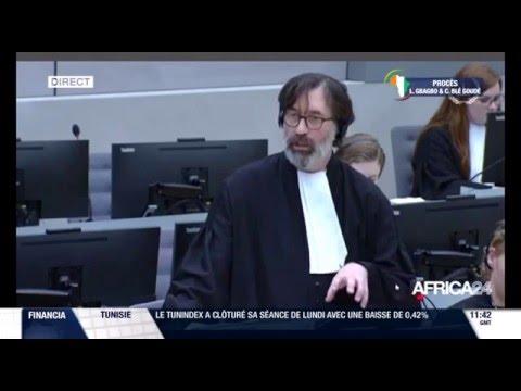 [Société] CPI - Procès De Laurent Gbagbo Et De Charles Blé Goudé - 08/03/2016 - Part 2