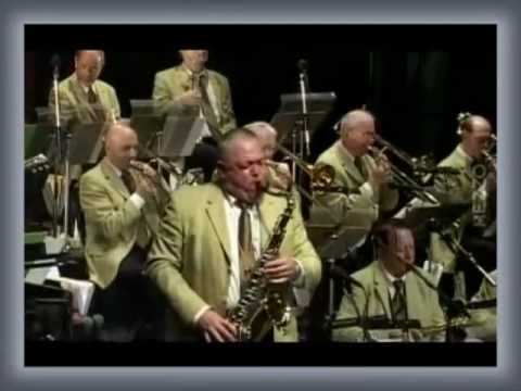 Claude Bolling Big Band gershwin In Swing video