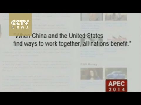 Ambassador Cui Tiankai to CNN: New China-US partnerships