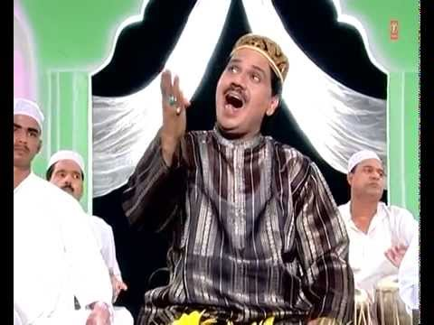 Chand Dekho Nazar Aa Gaya   Muslim Devotional Song Full (HD)  ...