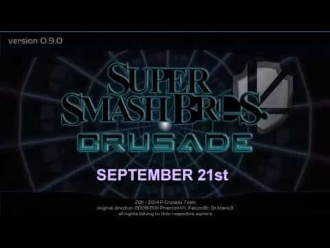 SSBC v0.9.0 Trailer