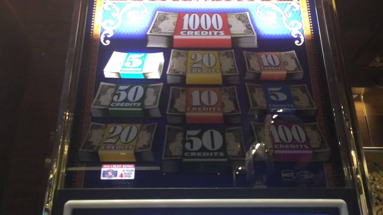 20 dollar slot machine