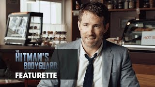 "The Hitman's Bodyguard (2017) Official Featurette ""Dangerous"" – Ryan Reynolds, Samuel L. Jackson"