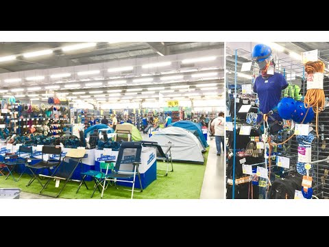 DECATHLON Ultimate SPORTS Store Experience India, Jaipur Store Tour And Review