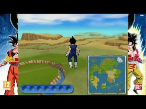Dragon Ball Z Budokai 3 - Vegeta SSJ4