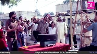 Bhaag Milkha Bhaag - Farhan Akhtar's Film Bhaag Milkha Bhaag Making