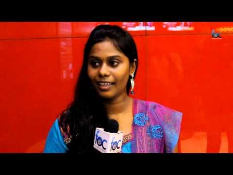 Producer Nisanthi Annadurai on Sundaattam