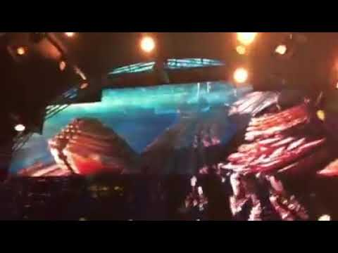 Avicii feat. Tom Odell - Can't Love You Again [Full Version @ Future Music Festival 2015]