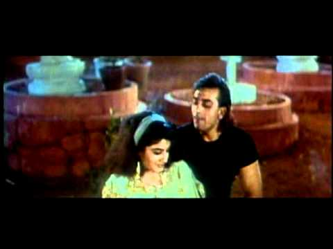 Chaha Hai Tujhe Chahenge (full Song) Film - Jeena Marna Tere Sang video