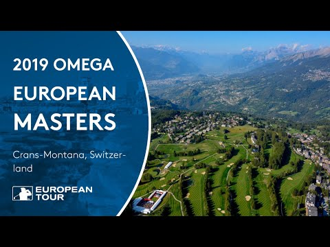 Extended Tournament Highlights | 2019 Omega European Masters
