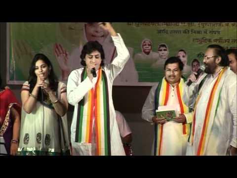 Jab Koi Nahi Aata Mere Dada Aate Hai  (Jain Bhakti Geet) jain...