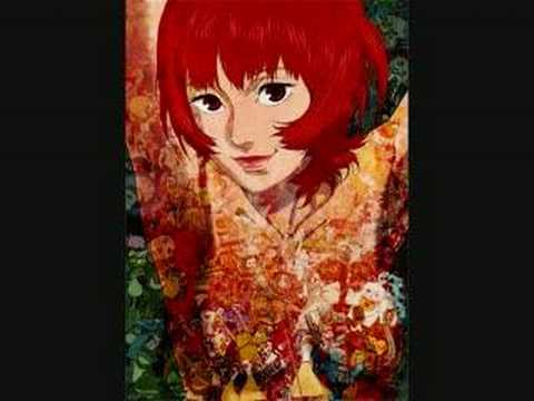 Paprika - A Drop Filled With Memories