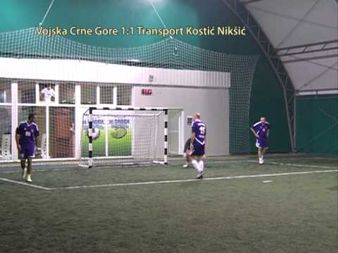 TV777, Mini Fudbal, pregled 4. kola lige, sezona 2013/14