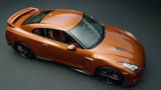 Meet the NEW 2017 Nissan GT-R!