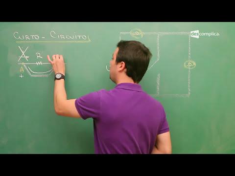 Eletrodinâmica 3: Curto-Circuito e Instrumentos de Medida - Extensivo Física | Descomplica