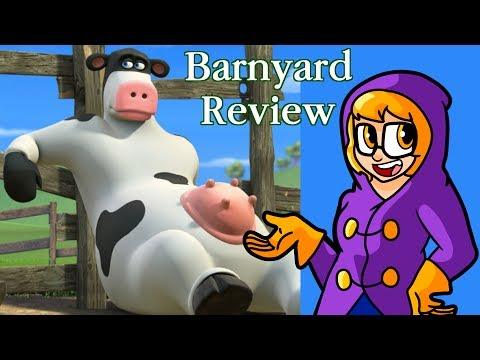 Barnyard Review - The Line Reviews