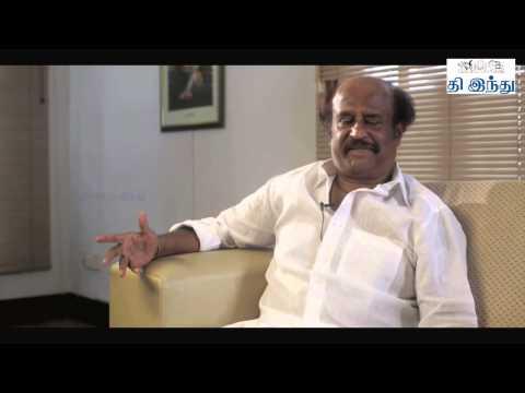 Talkies Today   Rajinikanth Talks about Kochadaiiyaan   Tamil The hindu